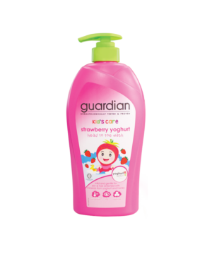 Guardian Kids Yoghurt Head To Toe