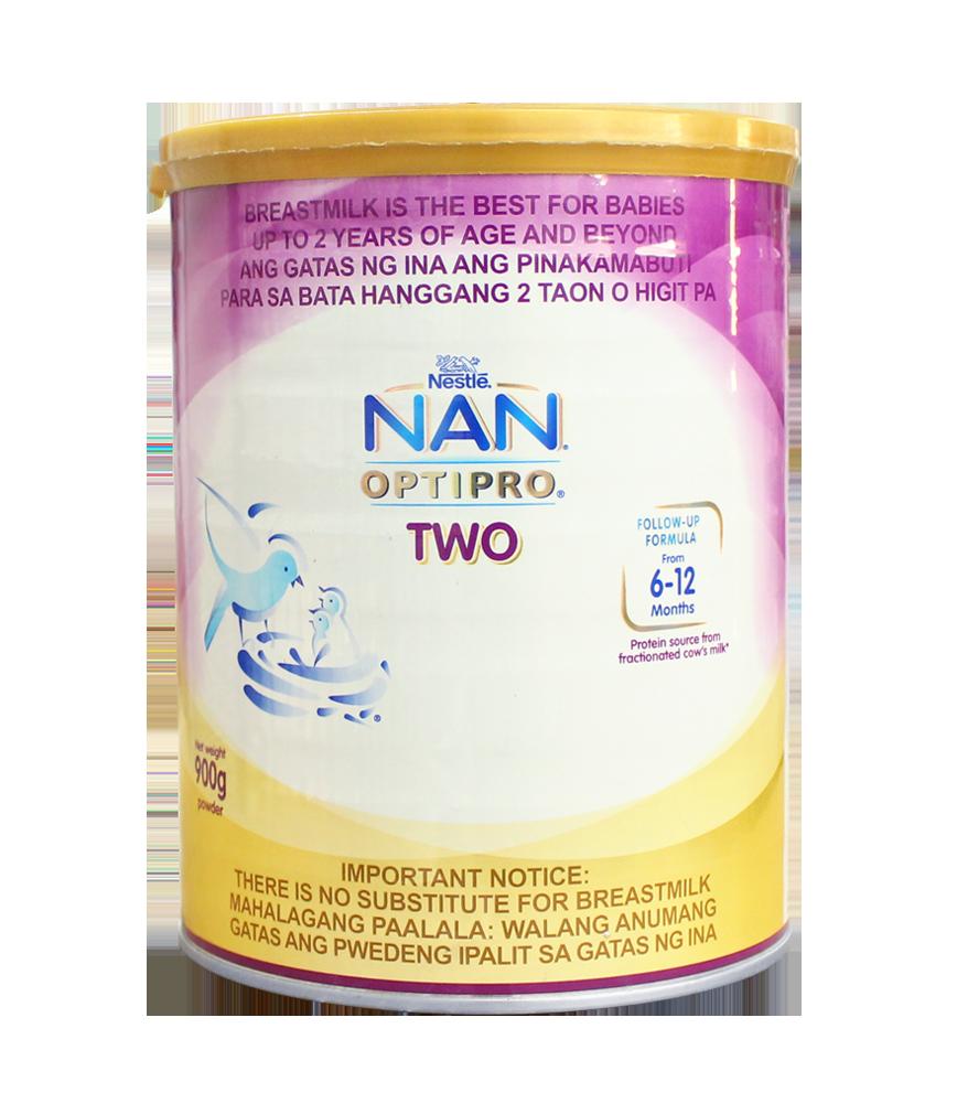 Nan Optipro Two 900g | Rose Pharmacy