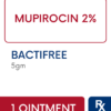 BACTIFREE OINTMENT