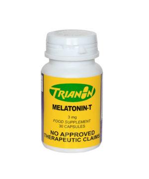 Melatonin-T 3Mg (Trianon) Capsule