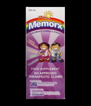 Brain Memory Support Rose Pharmacy