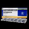 ZITHROCIN 500MG