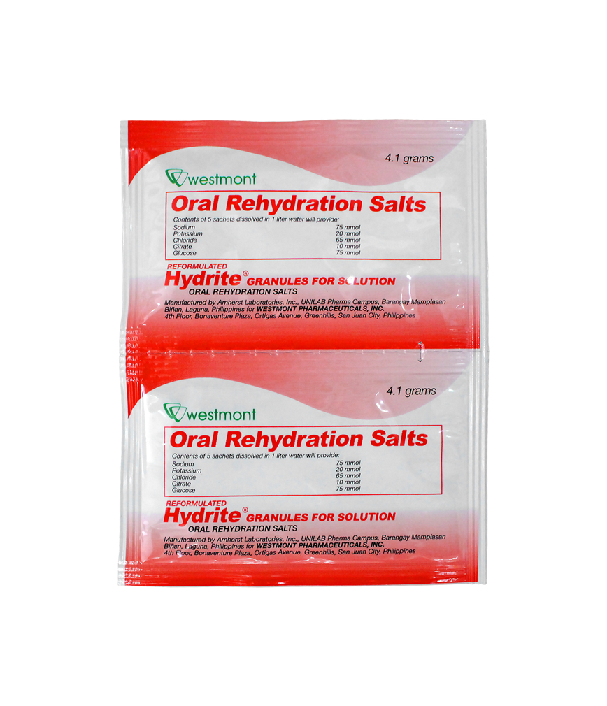 Hydrite Granules Apple Sachet 4 1g Rose Pharmacy