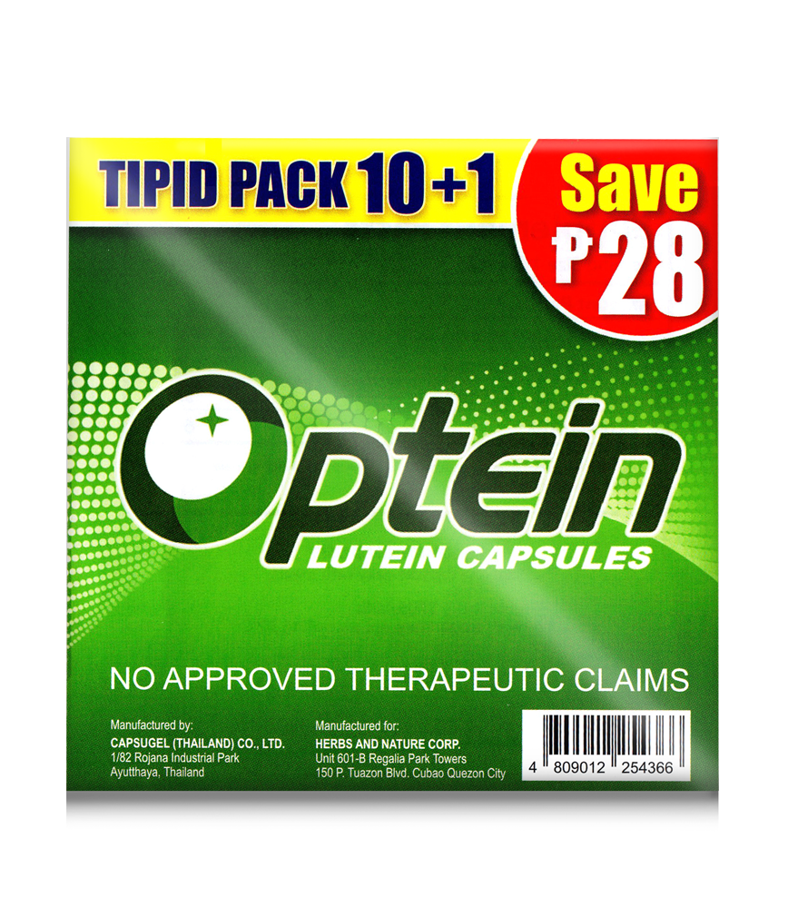Optein Capsule 10 1 Pack Rose Pharmacy Sangobion Capsul