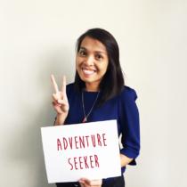 adventure-seeker