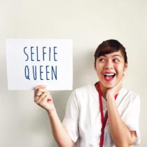 selfie-queen