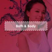 Bath-&-BOdy