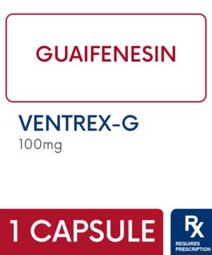 VENTREX-G CAPSULE