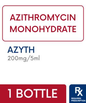 AZYTH 200MG