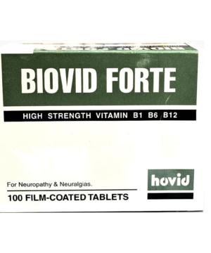 Biovid Forte Film Coated Tablet