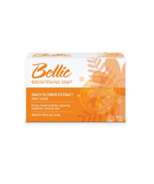 Bellic Brightening Soap