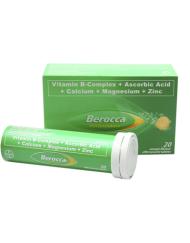 Berocca - Orange flavour-20