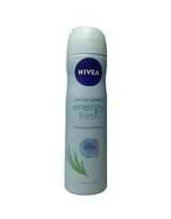 Nivea Anti Perspirant Energy Frensh