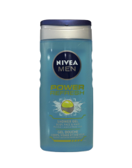 Nivea Men Power Refresh Shower Gel