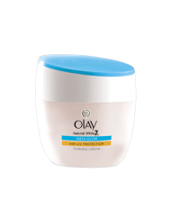 Olay Natural White Insta Glow with UV Protection